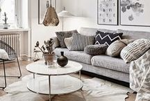 Dining & Lounge Room Inspiration