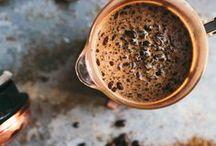 MY | coffee&tea