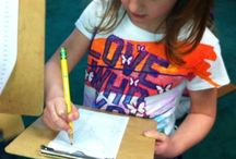 School Age - Reading & Language