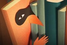 Around Books / by TheBookClubParis