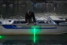SuperNova Fishing Lights / SuperNova Fishing Lights- Submersible Fishing Lights