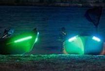 Kayak Lights / SuperNova Fishing Lights- Kayak Lights/ Kayak Light Kits