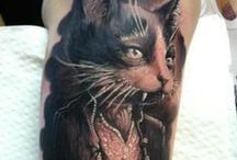 Inkspiration Tattoo / Cool ink in general.