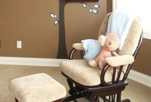 For the Baby's Room