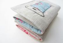 Ideas for Mini Makeables / Small sewing projects