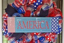 4th of July / July 4th is a time for picnics, fireworks, family reunions, and having fun!