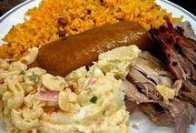 Cocina / Tablero relacionado a los pines de cocina.  / by Angeles Vera