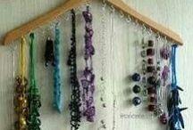 Sieraden Opbergen - Jewelry Organizer