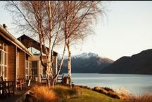 Wedding Venues / A few Queenstown and Wanaka wedding venues Sunshine Wedding Films LOVES filming at. / by Sunshine Wedding Films