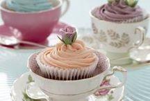 Love Cupcakes / Something sweet....