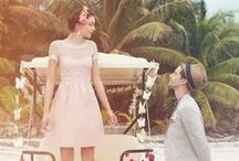 Vow Renewal / by Riley Moore