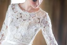 Bridal dresses / A selection of the best bridal dresses for your wedding!  Follow us on wineweddingitaly.com