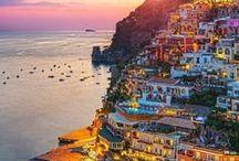 Amalfi / beautiful pictures of the Amalfi Coast  wineweddingitaly.com/en/destinations/amalfi-coast/