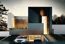Architecture | Modern Homes