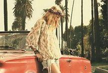 Fashion / by StyleChat
