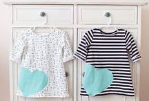 Making for Children / Free (usually) sewing patterns to make kids clothes