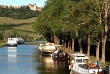 La Bourgogne avec Régionelles.com / Artisans, Produits et Tourisme