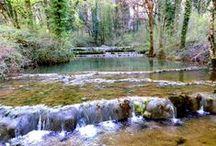 La Franche Comté avec Régionelles / Artisanat & Tourisme