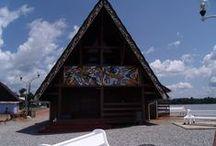 La Guyane avec Régionelles.com / Artisanat, Culture, Tourisme