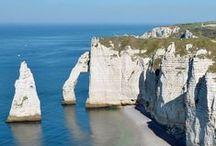 La Haute-Normandie avec Régionelles.com / Artisanat & Tourisme