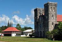 Les îles de Wallis & Futuna avec Régionelles.com / Tourisme