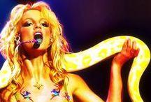 INSPIRATION: Britney Spears