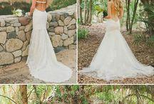 Wedding ideas / by Kay Clay