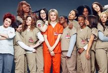 Orange Is The New Black / Every sentence is a story.