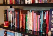 #Estudos e Sala de Leitura