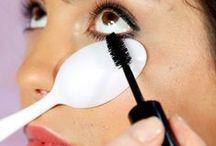 #Maquiagem