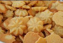 #Biscoitos Cucas Pães