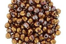 Czech Firepolish Beads at Wholesale Prices to the Public / Czech glass beads at prices so low that they will blow you away. Directly from your warehouse to your home.