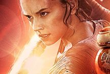 Rey / Rey. May the Force be with you.