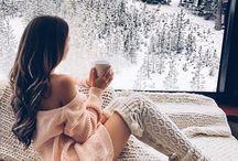 • Winter looks 2016-2017 •