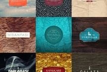Branding & Identity / by Laura Kayon