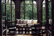 Dream Home Ideas / by Knicknackpig