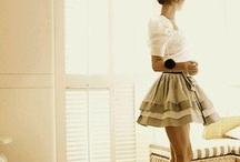 Fashion / by Knicknackpig