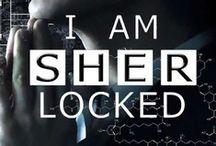 Sherlock / by Jenna Jacobs