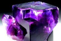 fluonite 蛍石