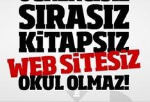 Web Siteleri / by Banner Ofisi