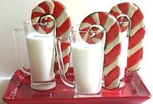 Christmas Yum / food for the Christmas season / by Michelle Grindel Medsker