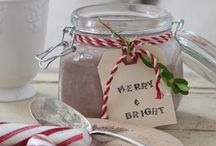 Christmas Gifts / Christmas gift ideas / by Michelle Grindel Medsker