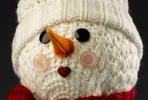 Christmas  / by Knicknackpig