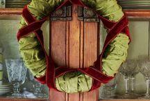 Christmas at Home / Christmas decorating ideas / by Michelle Grindel Medsker