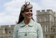 Pregnant Kate (Prince George 2012-2013)
