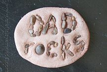 Father's Day / Home-made Father's Day gift and celebration ideas / by Michelle Grindel Medsker
