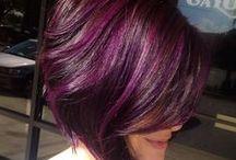 Hair! / by Knicknackpig