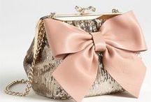 Bags & Purses / by Knicknackpig