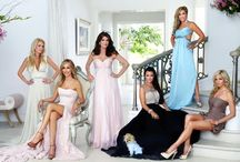 The Real Housewives Of Beverly Hills / by Sara