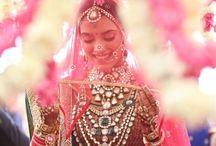Brideal wear, anarakali , sarees , all desi stuff
